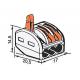 ELS Szybkozłączka uniwersalna 3x0,08-4mm² - schemat