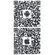 EMOS KAMERA IP STATYCZNA HD H2315 - linki do aplikacji na smartfona