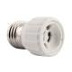 Adapter przejściówka E27 na GU10 do żarówek LED