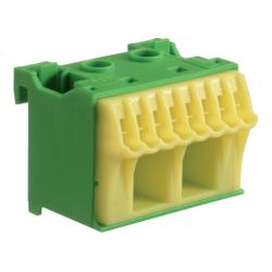 HAGER Blok samozacisków 63A 10-przyłączy KN10E