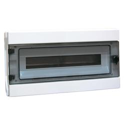 Elektro-Plast Rozdzielnica n/t 1x18 hermetyczna IP65 RH-18 (N+PE) NEO SERIES 36.18