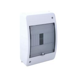 Elektro-Plast Rozdzielnica natynkowa z klapką 1x6 RNTO-6