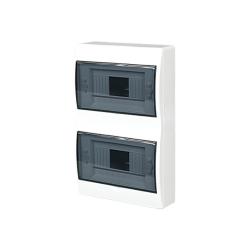 Elektro-Plast Rozdzielnica natynkowa 2x8 RN-16 FALA 7.4
