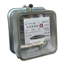 [OUTLET] PAFAL Licznik energii elektrycznej MECHANICZNY 1F 10(40)A 220V TYP A52 OG026