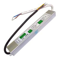 Zasilacz hermetyczny IP67 2,5A / 30W 12V LED CCTV RTV