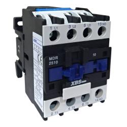 XBS Stycznik 3P+1NO 230V 25A MDR 2510