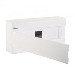 Elektro-Plast Skrzynka Rozdzielnia Rozdzielnica natynkowa 1x18 SRn-18 (N+PE) 1.5