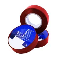 Bemko Taśma izolacyjna PCV 19mm 20m czerwona