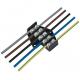 ELEKTRO-PLAST Płytka odgałęźna, 5-torowa, 4 mm² 0962-00