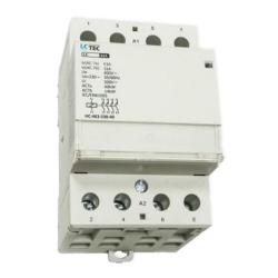 LC Stycznik modułowy 63A 230V 4Z 0R 3-MOD