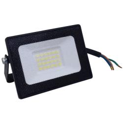 ECOLIGHT Naświetlacz wodoodporny IP65 LED SMD 20W 230V barwa zimna