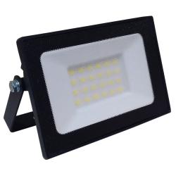 ECOLIGHT Naświetlacz wodoodporny IP65 LED SMD 30W 230V barwa zimna