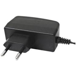 Zasilacz wtyczkowy 0,1A/1,2W 12V LED RTV CCTV