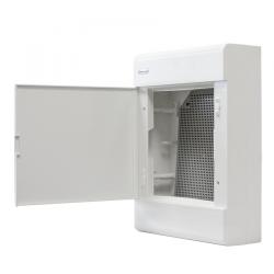 Elektro-Plast Rozdzielnica natynkowa multimedialna IP40 biała SRn-24/B 1.155