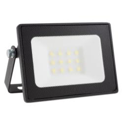 ECOLIGHT Naświetlacz wodoodporny IP65 LED SMD 10W 230V barwa zimna