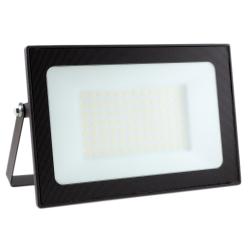 ECOLIGHT Naświetlacz wodoodporny IP65 LED SMD 100W 230V barwa zimna