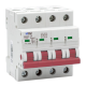 LC Rozłącznik modułowy 4P 100A