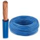 Przewód linka LgY 1,5 mm² 750V niebieski 100mb