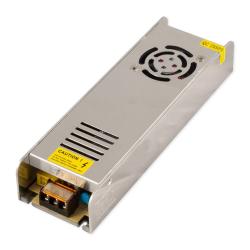 Zasilacz modułowy slim 30A/360W 12V LED CCTV RTV