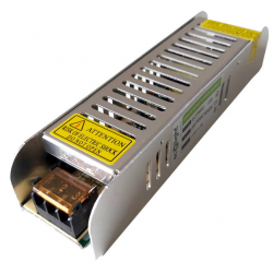 ECOLIGHT Zasilacz modułowy SLIM 5A / 60W 12V LED CCTV RTV