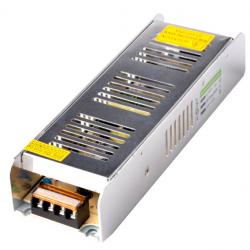 ECOLIGHT Zasilacz modułowy SLIM 16.5A / 200W 12V LED CCTV RTV