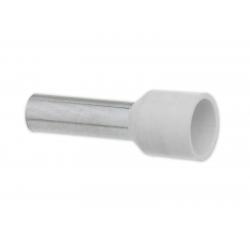 Tulejka kablowa izolacyjna 10 mm2 100 sztuk