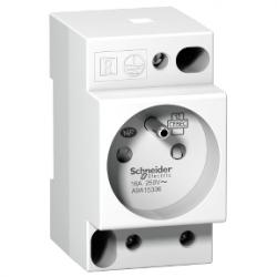 SCHNEIDER Gniazdo modułowe iPC-F z bolcem A9A 15306