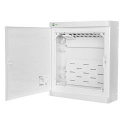 Elektro-Plast Rozdzielnica multimedialna n/t ELEGANT RN-2x12 biała 2425-20