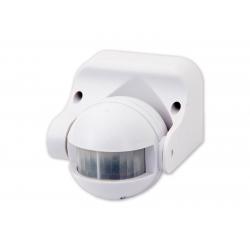 Czujnik ruchu sensor IR natynkowy 180°