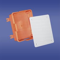 ELEKTRO-PLAST Puszka do złącza odgromowego 218x168x56 mm PH-1A.228.12