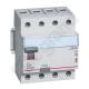 Wyłącznik różnicowo-prądowy Legrand P304 63A 4P 411709