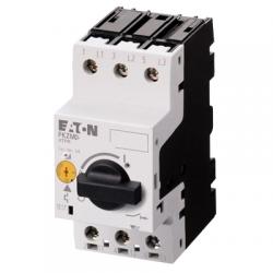 EATON Wyłącznik nadprądowy CLS6 4P C16A 270522