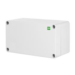 ELEKTRO-PLAST INDUSTRIAL Puszka n/t 135x74x72 IP65 2705-00