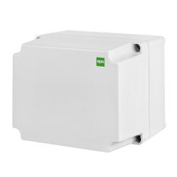 ELEKTRO-PLAST INDUSTRIAL Puszka n/t 135x74x105 IP65 2706-00