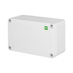 ELEKTRO-PLAST INDUSTRIAL Puszka n/t 170x105x82 IP65 2707-00
