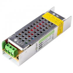 ECOLIGHT Zasilacz modułowy SLIM 2A/25W 12V LED CCTV RTV