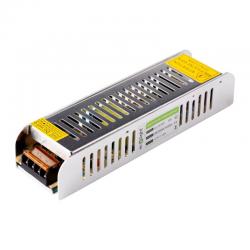 ECOLIGHT Zasilacz modułowy SLIM 10A/120W 12V LED CCTV RTV