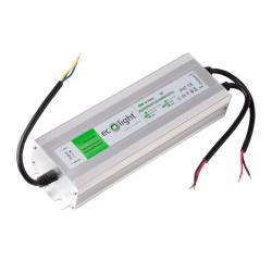 ECOLIGHT Zasilacz hermetyczny IP67 21A/300W 12V LED CCTV RTV