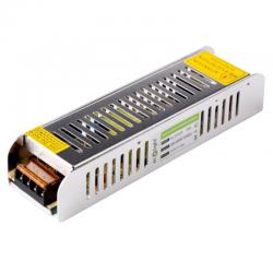 ECOLIGHT Zasilacz modułowy SLIM 8.3A / 100W 12V LED CCTV RTV