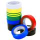 Taśma izolacyjna PCV 19mm 20m mix kolorów 10 szt.