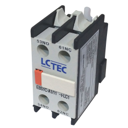 LC Stycznik pomocniczy do LC1 1NO+1NC EBS1C-A1/11