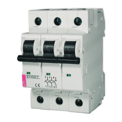 ETI Ogranicznik mocy ETIMAT T 3P 20A 002181062