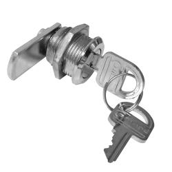 Elektro-Plast Zamek metalowy do rozdzielnic QUITELINE DARP-ZP 9.101