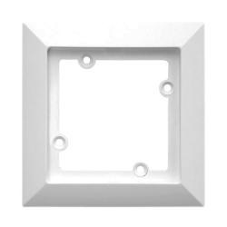 TIMEX OPAL Ramka pojedyncza w kolorze białym
