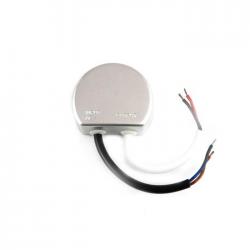 MPower ZASILACZ WODOODPORNY IP67 LED 1,67A 20W 12V DO PUSZKI FI60