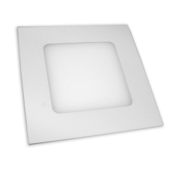 PANEL LED KWADRATOWY 120mm 6W 230V BARWA NEUTRALNA