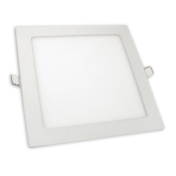 PANEL LED KWADRATOWY 225mm 18W 230V BARWA NEUTRALNA