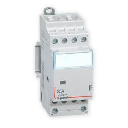 Stycznik modułowy Legrand SM425 25A 230V 4Z 412535