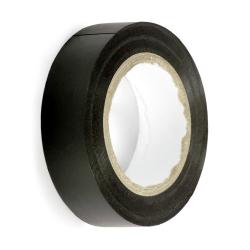 Taśma izolacyjna PCV 15mm 10m czarna