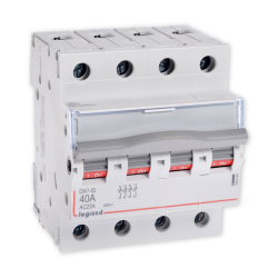 Legrand Rozłącznik izolacyjny FR304 40A 4P 406486